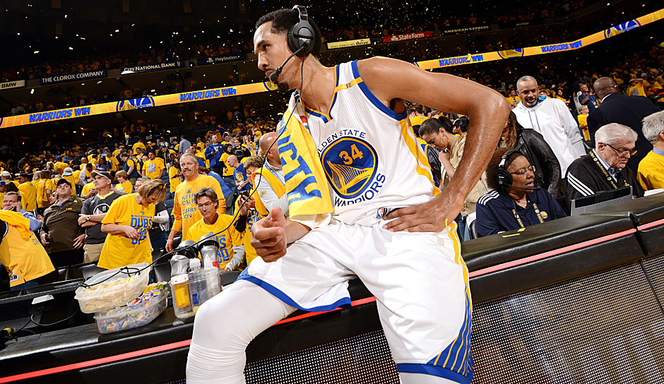 Shaun Livingston - Unrestricted (Golden State Warriors)