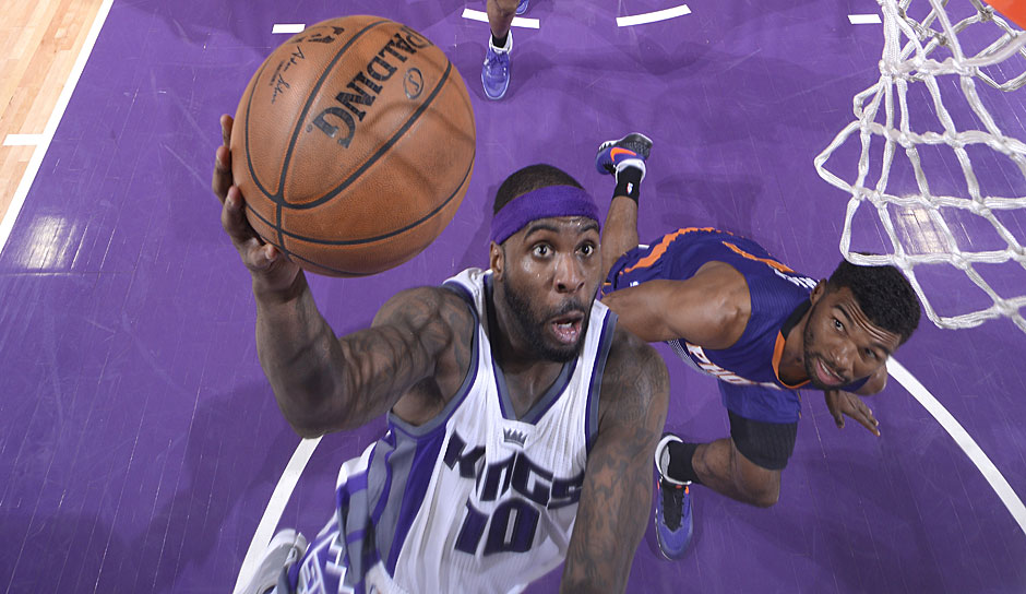 Ty Lawson - Unrestricted (Sacramento Kings)