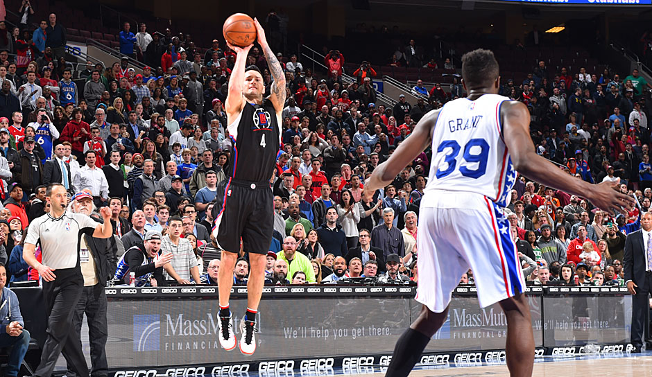 J.J. Redick - Unrestricted (Los Angeles Clippers)