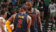 Kyrie Irving will LeBron James verlassen