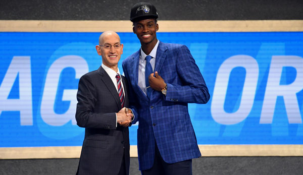 NBA Offseason: Alle Trades, Transaktionen und Draft-Picks ...