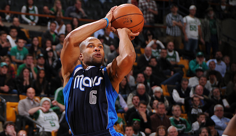 Derek Fisher (2012)