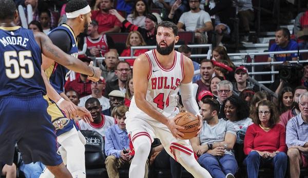 NBA-Profi will Teamkollegen schlagen - und bricht sich Kiefer