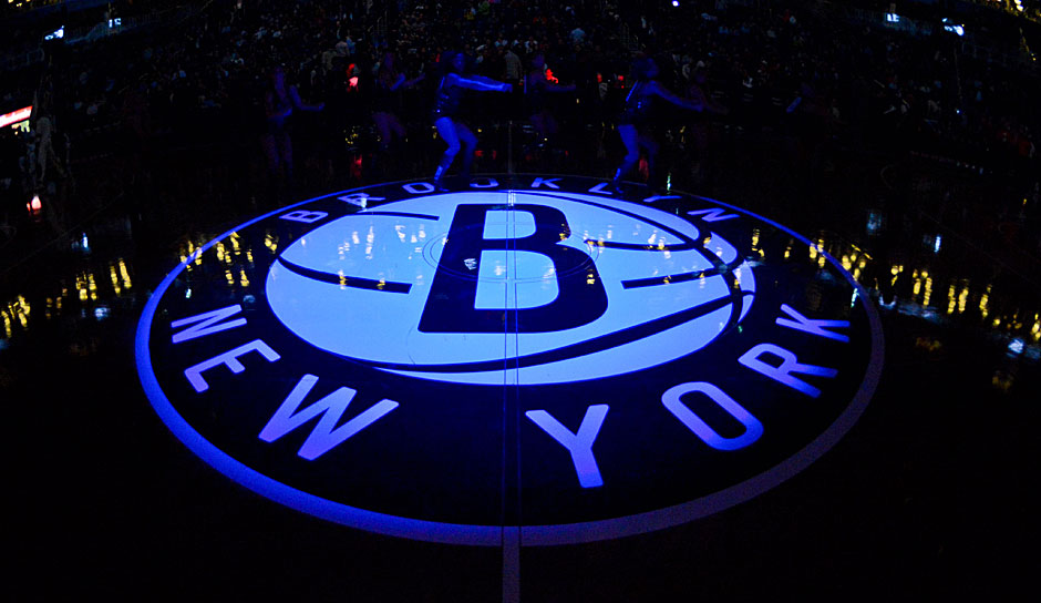 Platz 6: Brooklyn Nets - 2,3 Milliarden Dollar