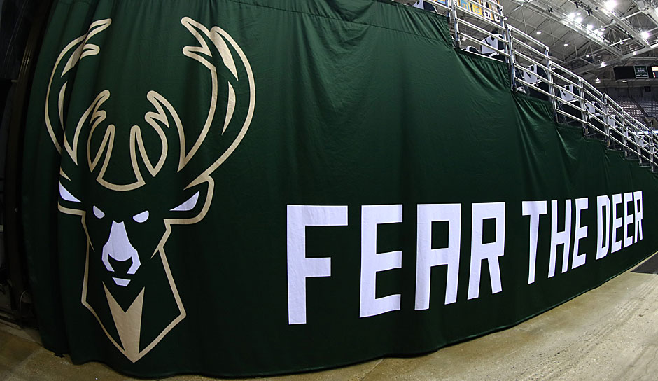 Platz 26: Milwaukee Bucks - 1,075 Milliarden Dollar