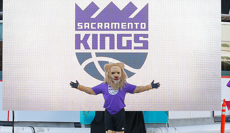 Platz 13: Sacramento Kings - 1,375 Milliarden Dollar