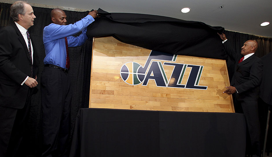 Platz 20: Utah Jazz - 1,2 Milliarden Dollar