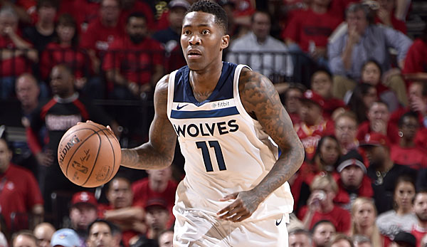Jamal Crawford wird im Sommer wohl Free Agent