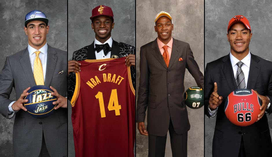 nba draft lottery - photo #21