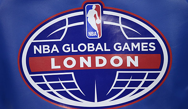 Die Global Games werden in London und Mexico City ausgetragen.