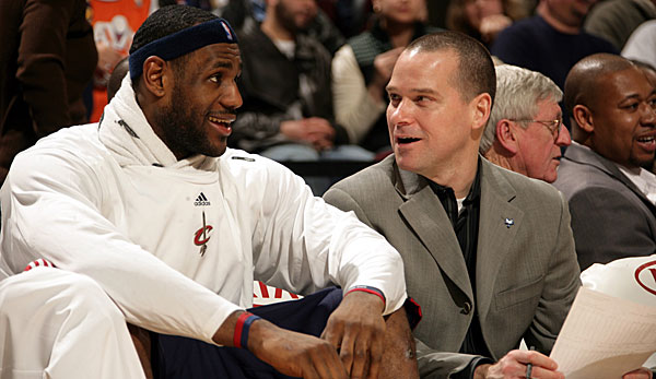 Michael Malone, LeBron James, All-Star Game, NBA