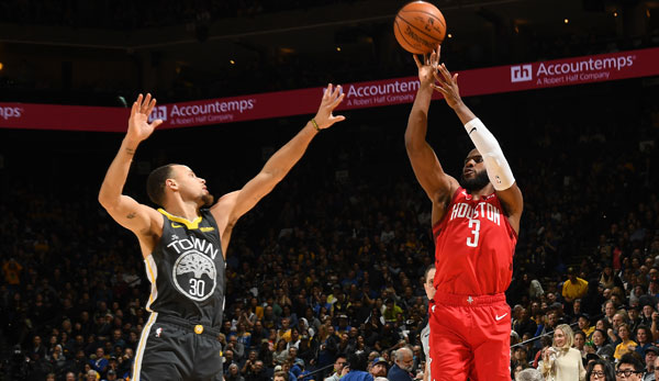 df680657be3a Without Harden! Rockets impact warriors again in Oracle – TECH2