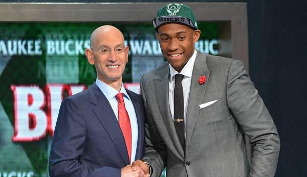 Diashow: NBA: Der SPOX Re-Draft 2014: Wer hätte der erste Pick sein sollen?