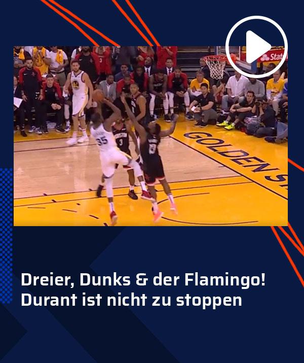 Rockets Vs Warriors Durant: News, Spielplan & Ergebnisse