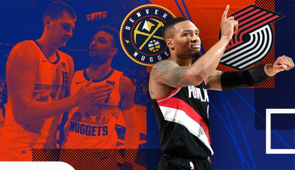 Portland Blazers vs Denver Nuggets Game 5 Live: Watch