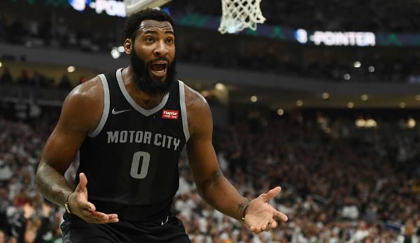 Diashow: NBA: Die Spieler mit dem schlechtesten Plus/Minus-Rating in einem Playoff-Spiel