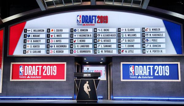 Korbjäger NBA Podcast: Mike Conleys neues Heim, Draft und Free Agency