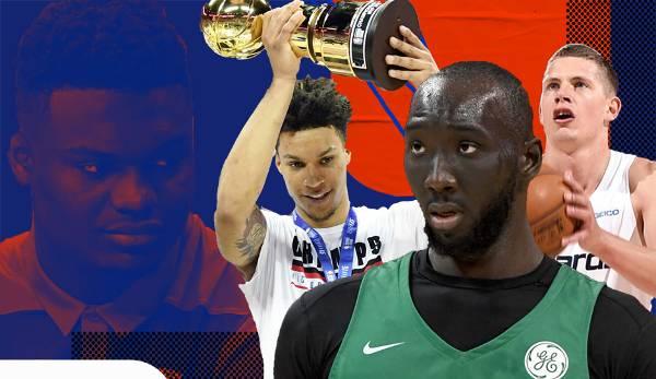 NBA Summer League: Die Top, Flops und die Leistungen der Deutschen in Las Vegas