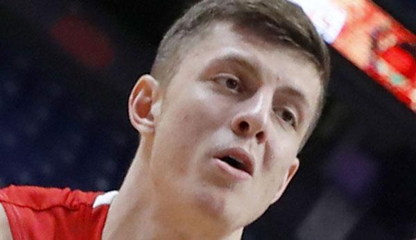 Basketball: Isaiah Hartenstein von den Houston Rockets sagt DBB ab und wird nicht bei der WM in China spielen