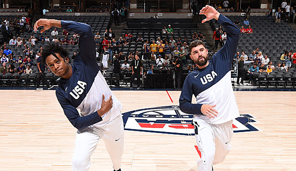 NBA-News: De'Aaron Fox von den Sacramento Kings nimmt nicht für Team USA an der WM teil