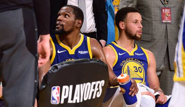 NBA News: Stephen Curry spricht über Olympia, Kevin Durant und den MVP-Award