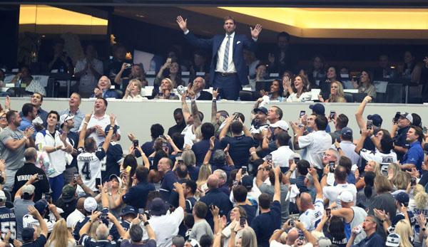 FIBA: Dirk Nowitzki zum Vorsitzenden der Spieler-Kommission im Weltverband gewählt