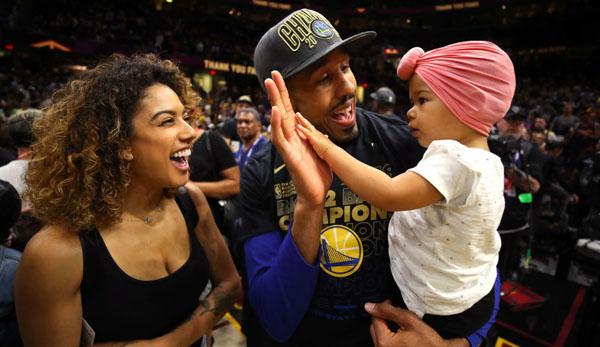 NBA News: Warriors-Guard Shaun Livingston gibt Karriereende bekannt