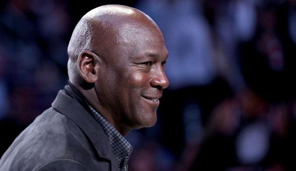 NBA News: Michael Jordan verkauft Anteile an den Charlotte Hornets