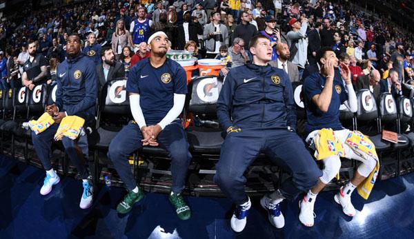 NBA - Denver Nuggets in der Offseason: Der Neid der halben Liga