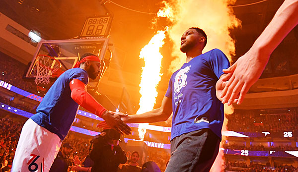 Philadelphia 76ers Kader