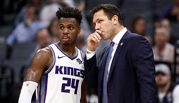 NBA-News: Buddy Hield droht mit Abgang von den Sacramento Kings - Vertragsverlängerung liegt wohl auf dem Tisch