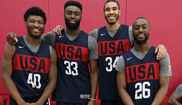NBA - Die Boston Celtics in der Offseason: Sehnsucht nach Ruhe und einem Neustart