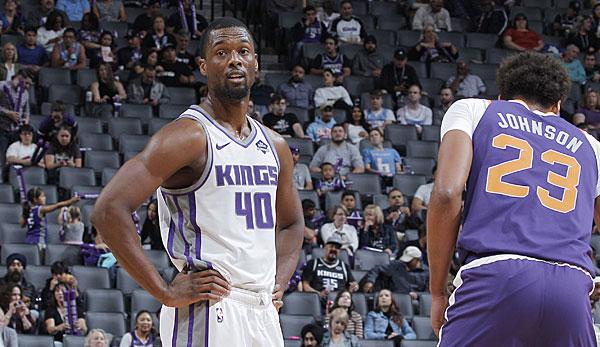 NBA-News: Sacramento Kings bereuen angeblich neuen Vertrag für Harrison Barnes