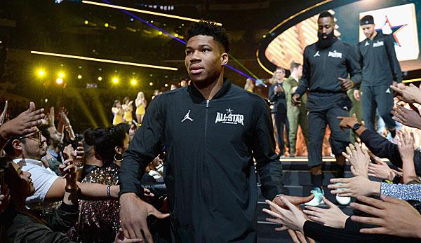 Redaktions-Tipps zur NBA-Saison 2018/19: Wer wird MVP und Rookie des Jahres - und wer wird Champion?
