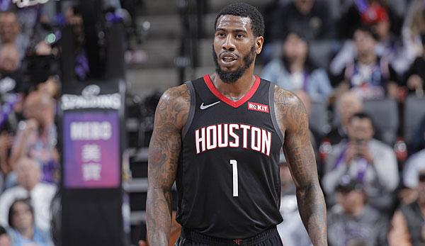 NBA-News: Brooklyn Nets verpflichten Iman Shumpert