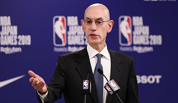 NBA-News: G-League bekommt Zuwachs aus Mexico City