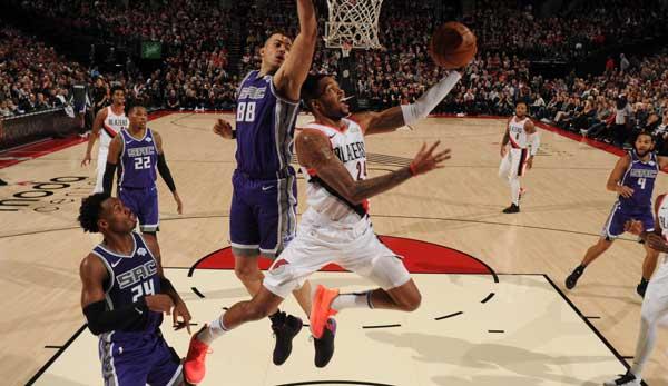 NBA, Trade: Portland Trail Blazers schicken Kent Bazemore zu Sacramento Kings