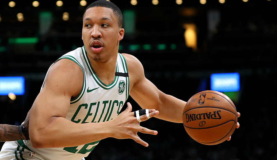Boston Celtics Kader