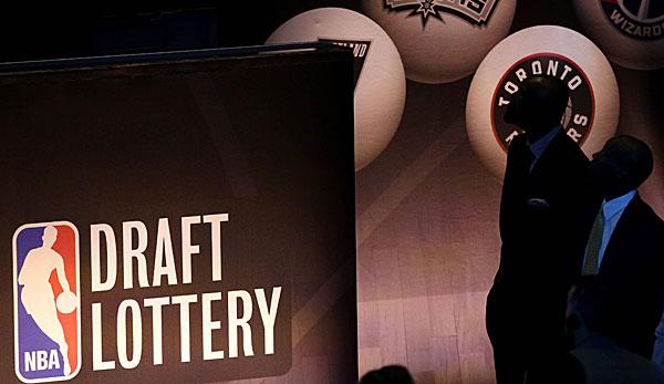 NBA Draft: Die Pick-Situation aller 30 Teams für den Draft 2020
