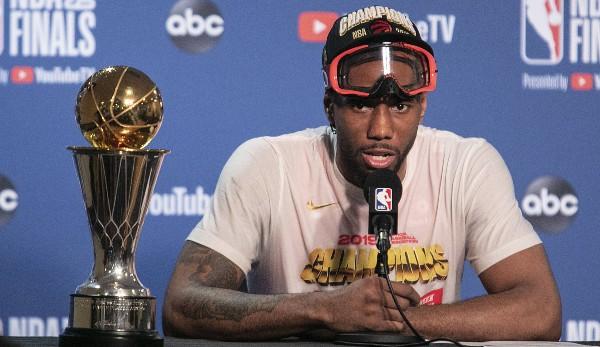 NBA-Playoffs: Termin, Modus, Teilnehmer