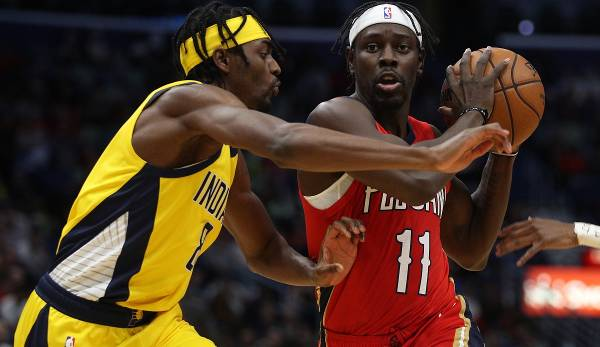Justin Holiday gilt als exzellenter 3-and-D-Spieler in der NBA.