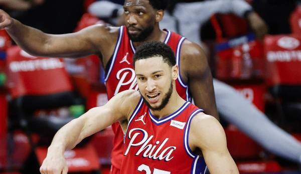 Ben Simmons will Defensive Player of the Year werden.
