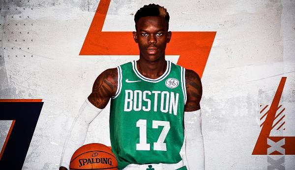 NBA - Kommentar zum Wechsel von Dennis Schröder zu den Celtics: Episch  verzockt - aber der Steal des Jahres
