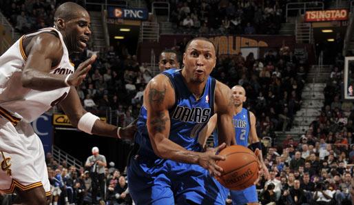 antawn jamison cavs Bilder. Cleveland Cavaliers - Dallas