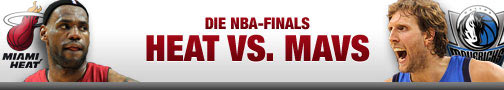 Dallas Mavericks, Miami Heat, Banner, Finals