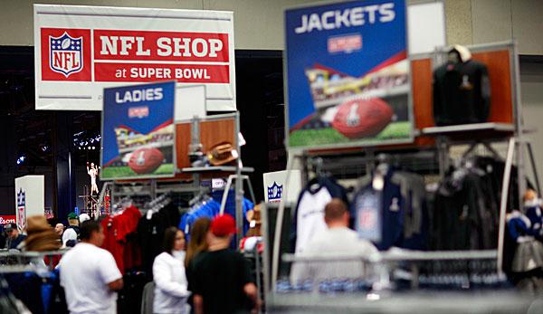 49ddd1d1049 NFL-Fanartikel kaufen: Preise, Versandkosten, Rabattaktionen und Top ...