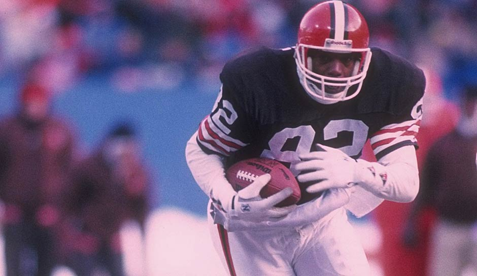 6.: Cleveland Browns vs. Pittsburgh Steelers - 51:0 (1989)