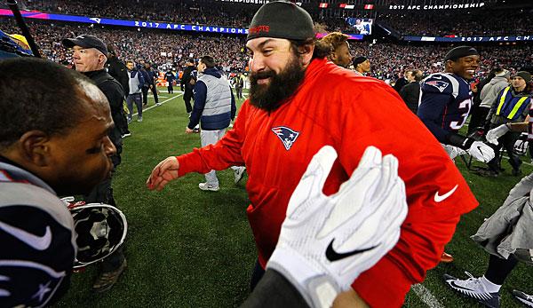 nfl matt patricia ist neuer head coach der detroit lions. Black Bedroom Furniture Sets. Home Design Ideas