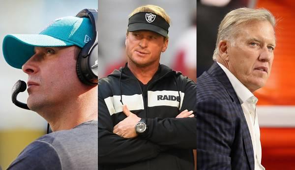 NFL Draft: Team Needs - die größten Baustellen der AFC-Teams
