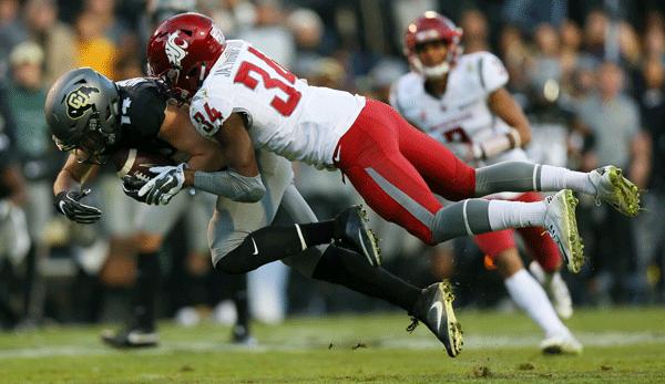 NFL: Arizona Cardinals ziehen Jalen Thompson im Supplemental Draft